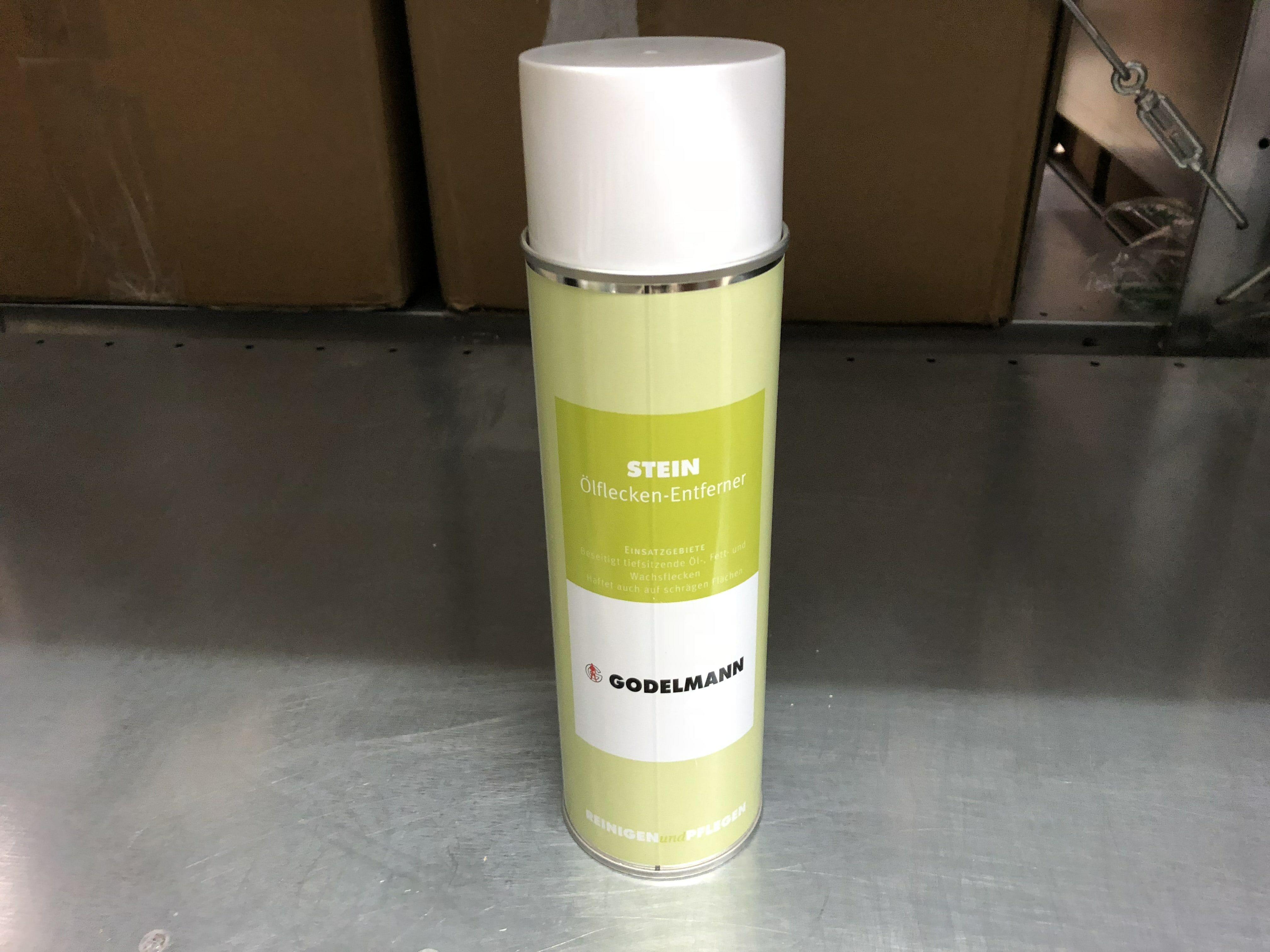 Ölflecken-Entferner 500 ml