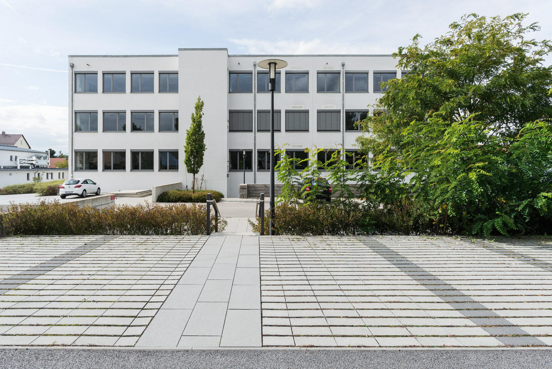 Terrassenplatte GARTENPLATTE ferro Grau 800 x 400 x 50 mm