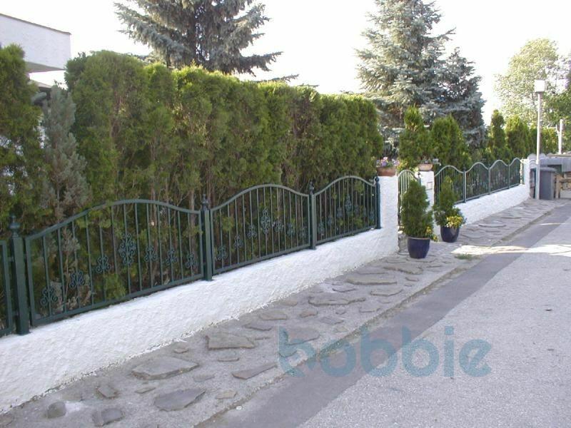 Zaunschmiede - Trento