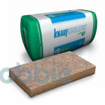 Glaswolle Kerndämmplatte TP-KD 430