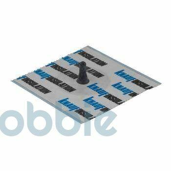 Knauf Insulation LDS Leitungsmanschette Durchmesser: 8 - 12 mm