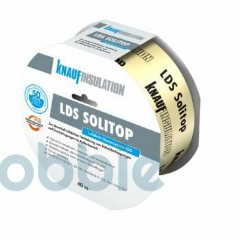 Knauf Insulation LDS Solitop