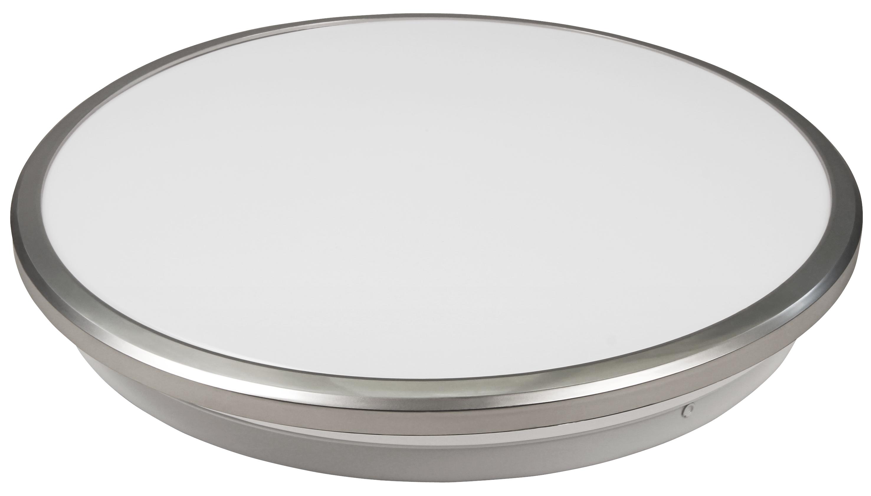LED-Deckenleuchte McShine ''Sunny'', 27cm-Ø, 12W, 960lm, 3000K, warmweiß