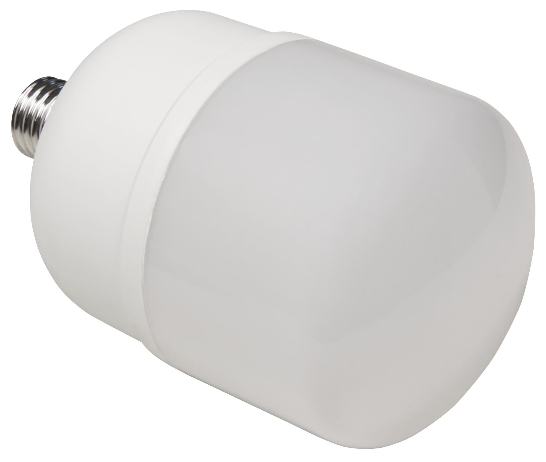 LED Lampe McShine ''BIG30'' E27, 30W, 2800lm, 100x191mm, neutralweiß