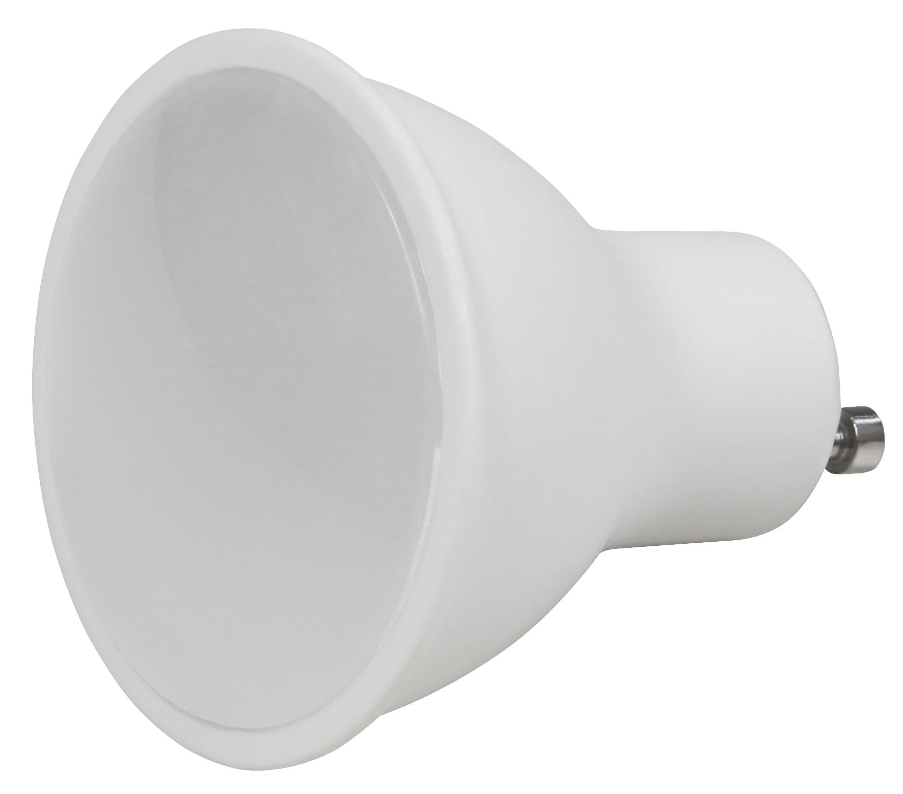 LED-Strahler McShine ''PV-90'' GU10, 9W, 900lm, 120°, 3000K, warmweiß