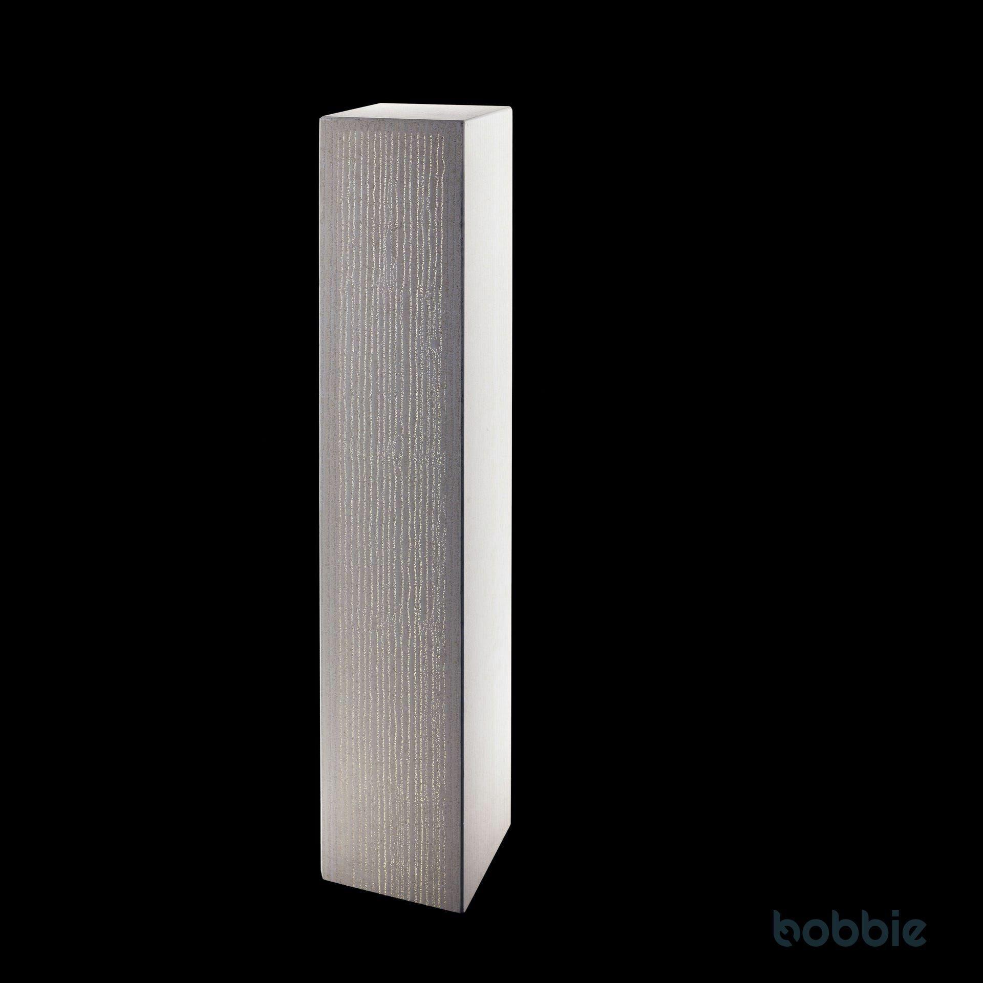 LUCEM one Tube 18x18x120 cm