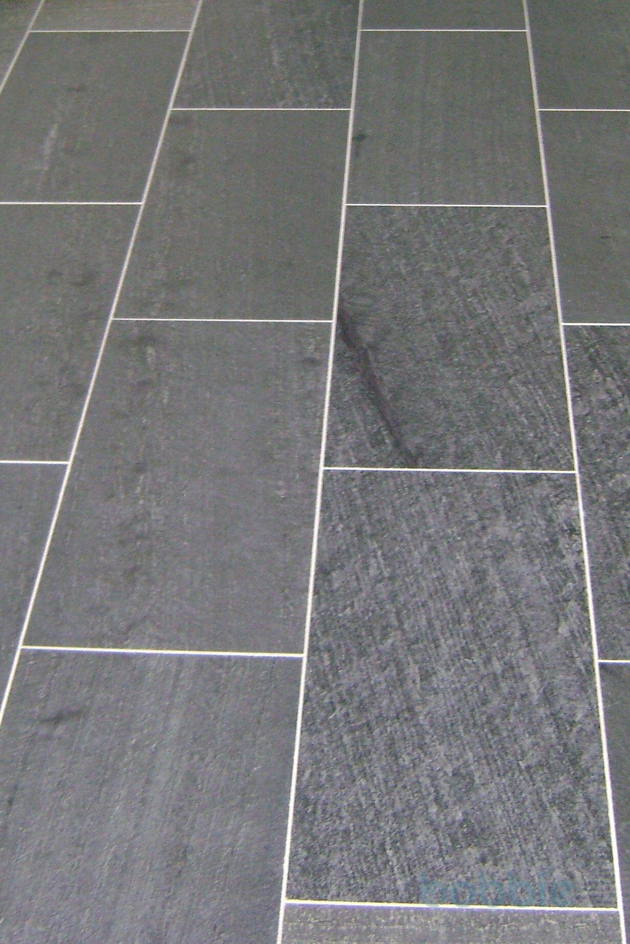 """Bodenplatten """"gebürstet"""" 20 cm x 20 cm"""
