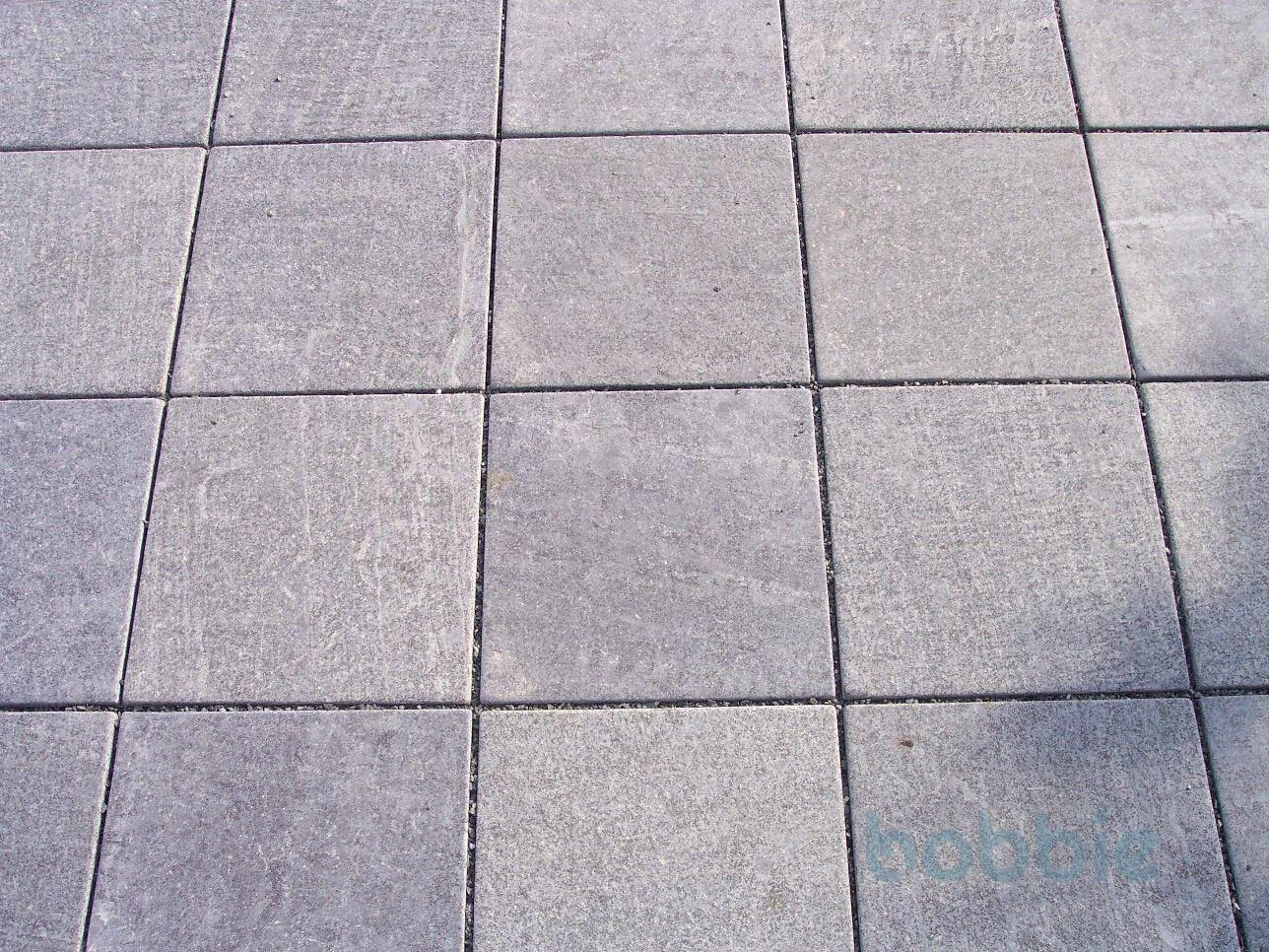 "Bodenplatten ""antik"" (diamantgeschliffen & getrommelt)"