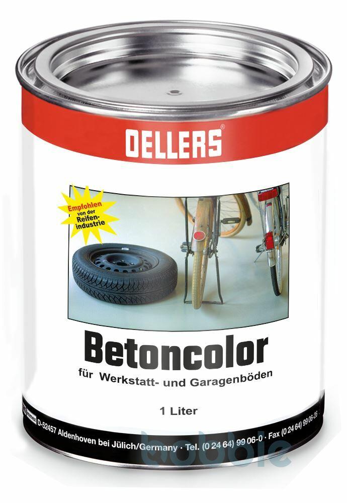 OELLERS Betoncolor