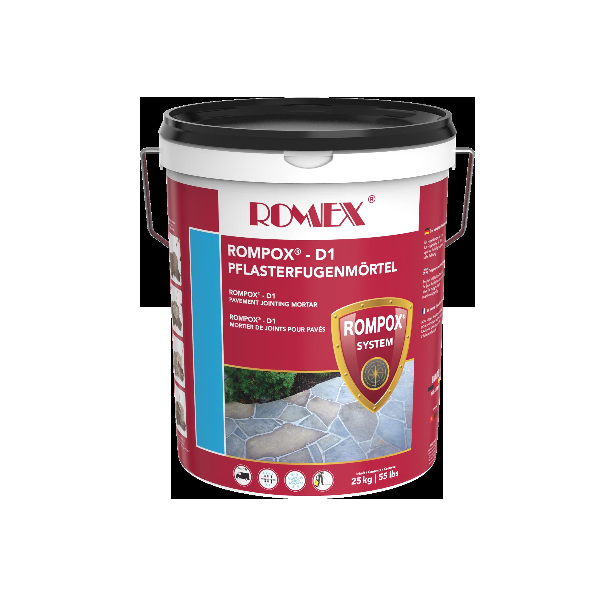 ROMPOX® -D1 basalt