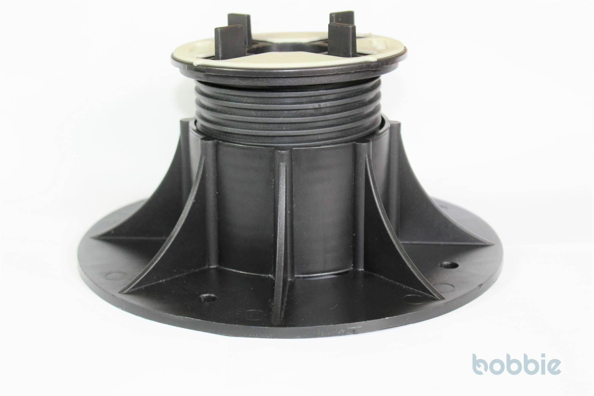 Stelzlager höhenverstell-+nivellierbar 3-tlg, SK-VN400