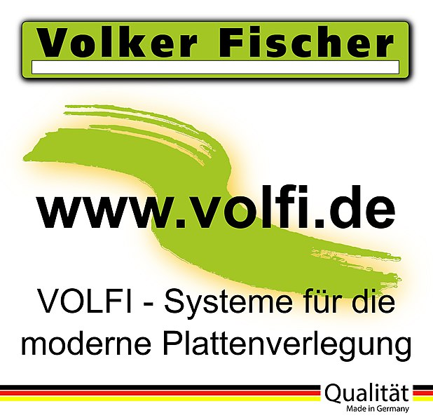 VOLFI Volker Fischer GmbH Geschäft