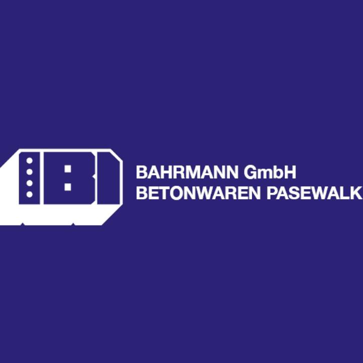 Bahrmann GmbH Betonwaren