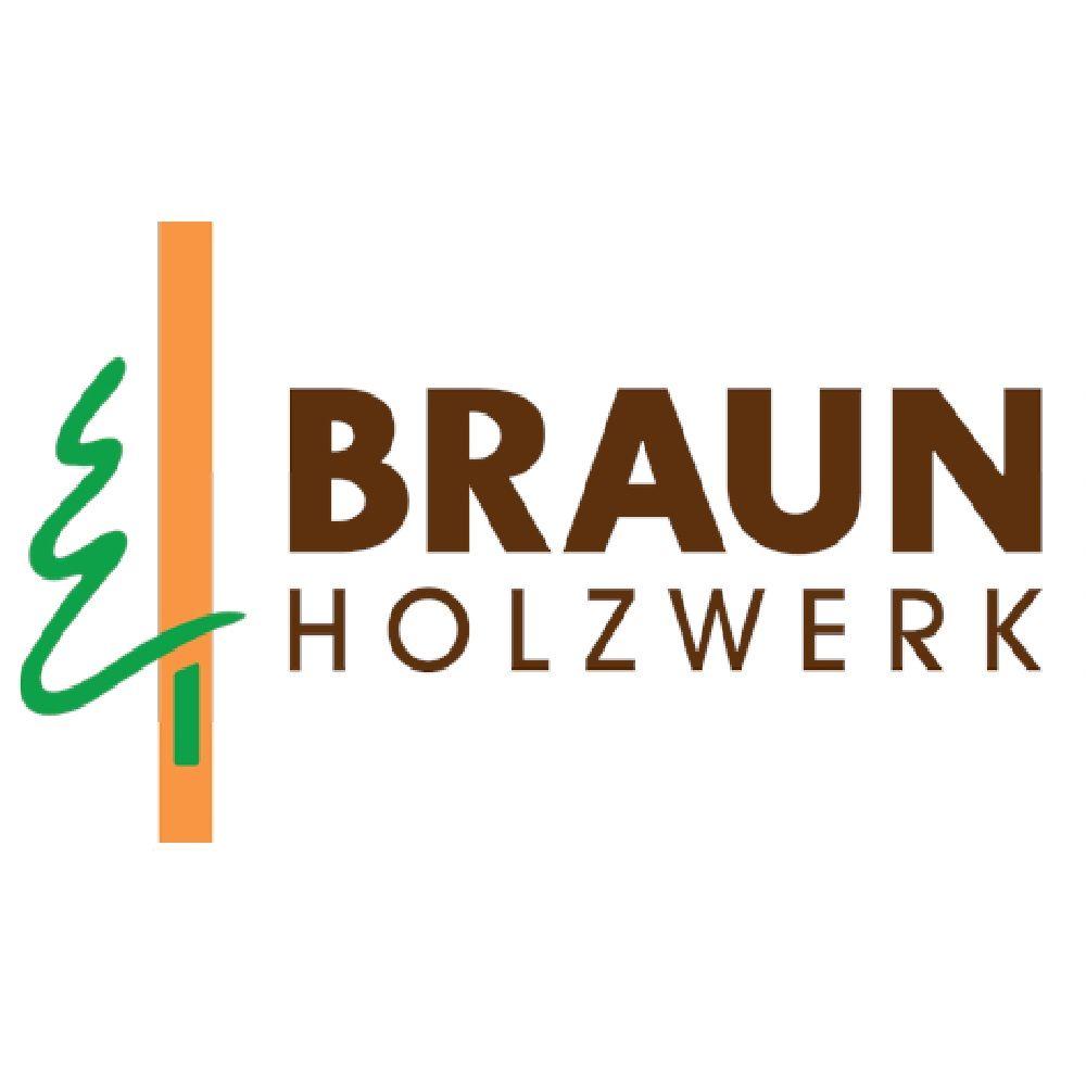 Braun Holzwerk