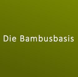 Die Bambusbasis