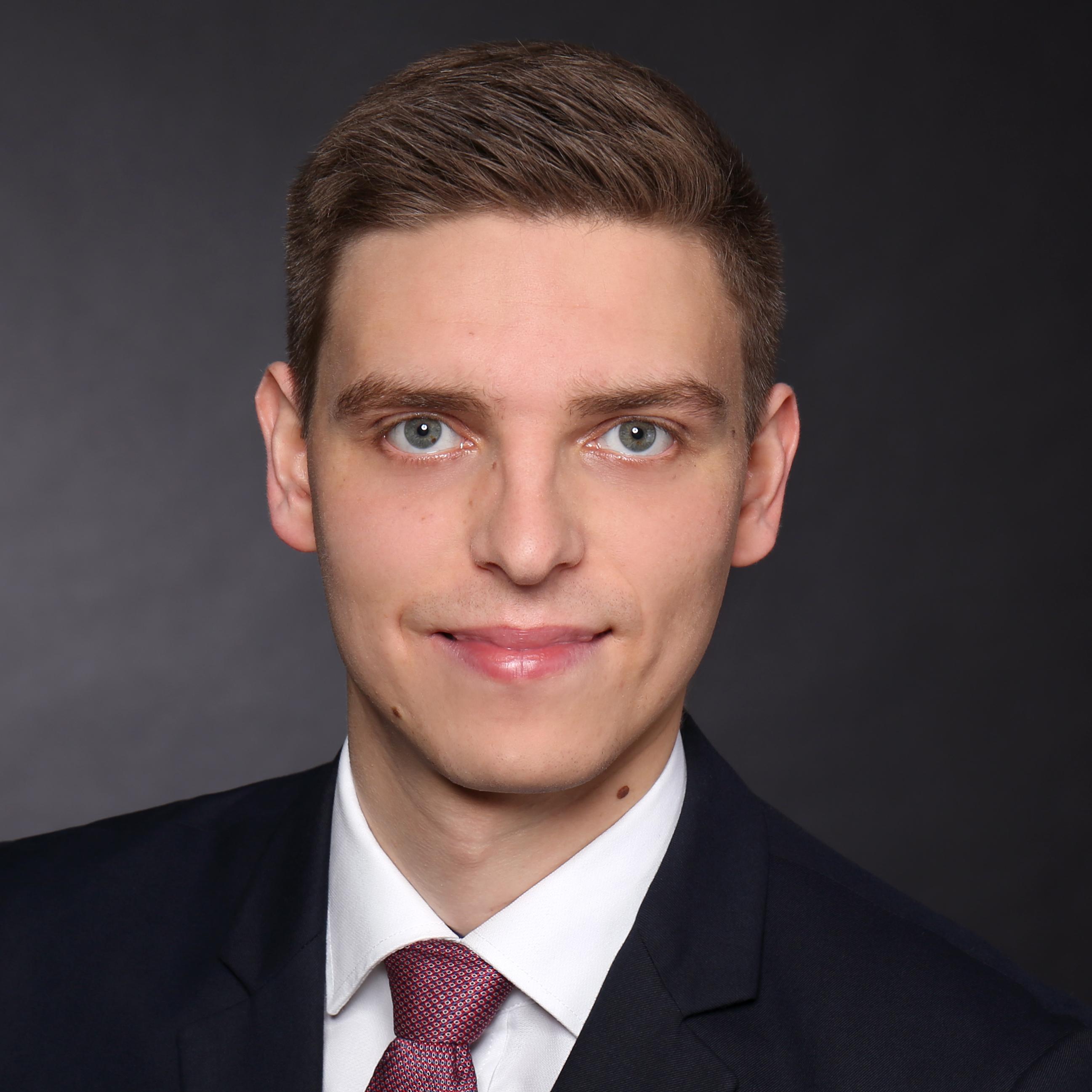 Leon Krüger