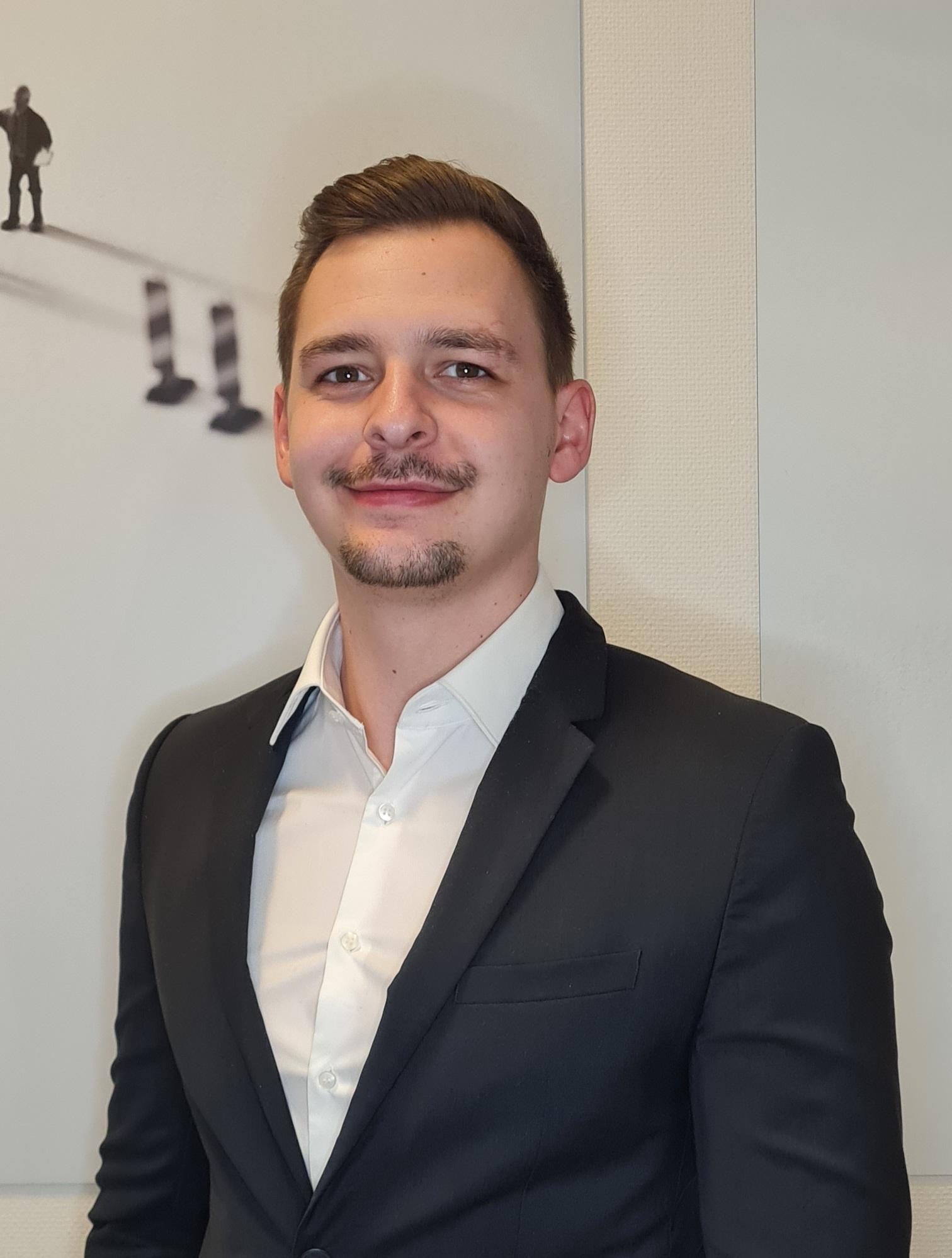 Maximilian Feicht