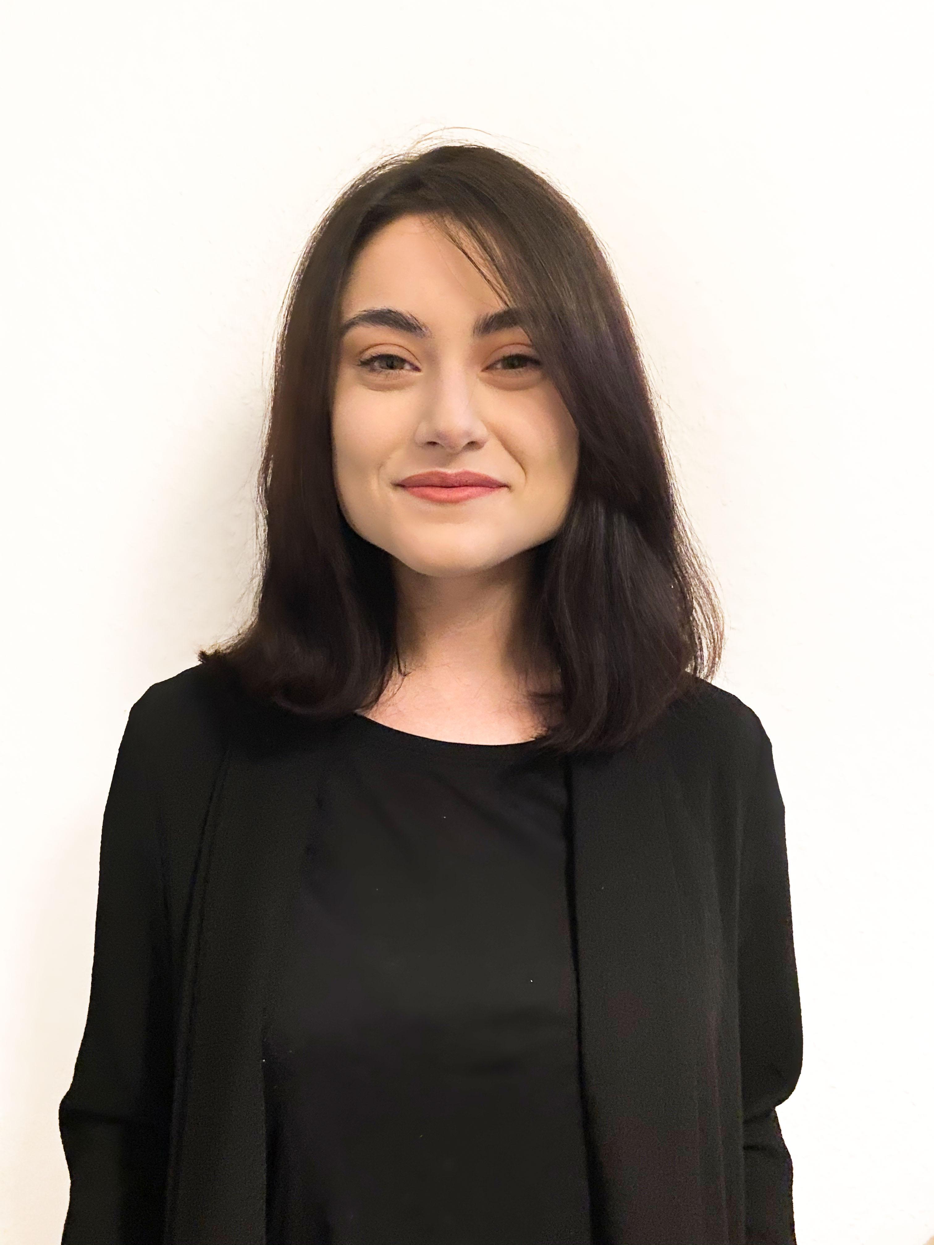 Saba Rezaei