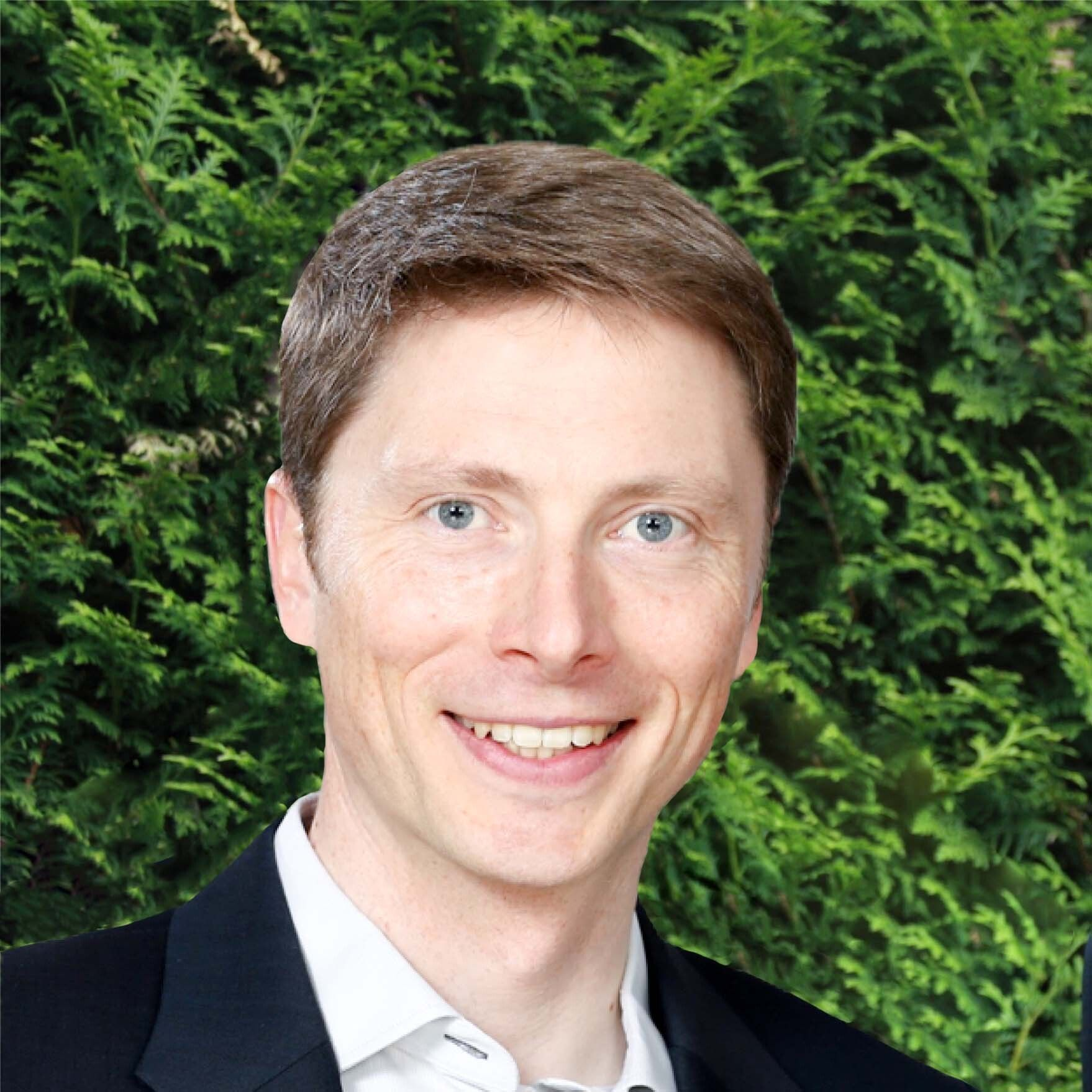 Stephan Langkau